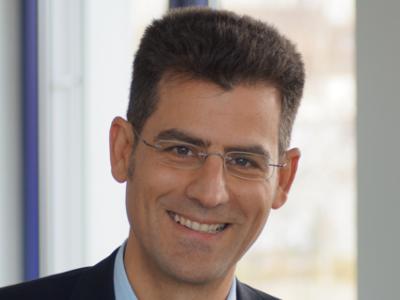 Dr. Achilleas Anastasiadis