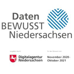 Daten Bewusst Niedersachsen