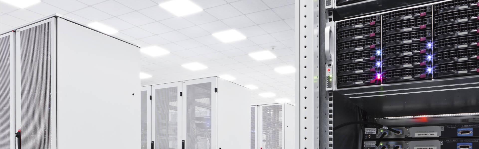 Data Center in Hannover